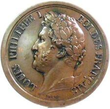 Francia-FRANCE (Luigi FILIPPO I) L'armée au Duc d'Orleans