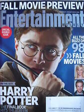 HARRY POTTER 8/10 EW   RYAN REYNOLDS REESE WITHERSPOON