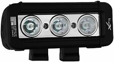 Vision X - Wide Beam Xmitter Low Pro Prime XP LED Light Bar - XIL-LPX340 4.65in.
