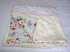"""Ralph Lauren """"Fabric"""" Cottage Lane Full Twin Duvet Cover Chenille Boutique"""