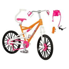 Mattel Barbie Camping Fun Bike & Accessories