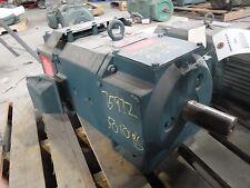 10 Hp Dc Reliance Electric Motor 1750 Rpm Sc2113atz Frame Dpfv 500 V