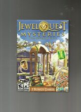Jewel Quest Mysteries: The Seventh Gate (PC, 2011), VG