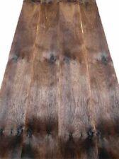 Dirty Oak SaRaiFo Eichen Furnier Lampen Beleuchtung 250x32cm