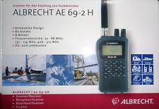 albretch baracchino AE-69-2H