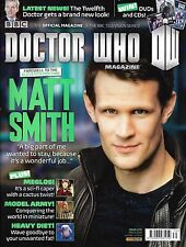 DOCTOR WHO MAGAZINE # 470<>MARCH 2014  ~