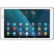 Huawei Mediapad T1 1GB 16GB Wifi 10 Inch Android 4.4 Tablet-White