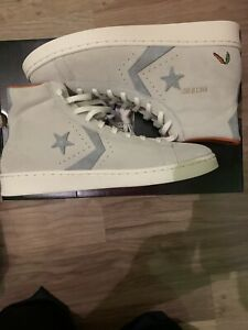 Converse x Bugs Bunny Pro Leather Chuck 70 Men's Size 12 & Matching Hoodie (XL)