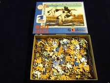 1988 Stamp Migratory bird hunting & Conservation Stamp jigsaw puzzle 550 pc   SE