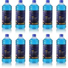 Mannol limpiacristales 1 litro concentrarse anticongelante