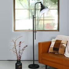 65 inch Industrial Adjustable Floor Lamp Standing Lamp...