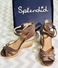 8c40261b37e15 Anthropologie Sandals and Flip Flops for Women for sale | eBay