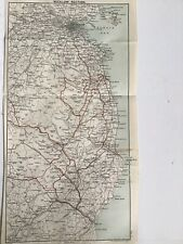 32 County Map Of Ireland.Ireland Wicklow Antique Europe County Maps For Sale Ebay
