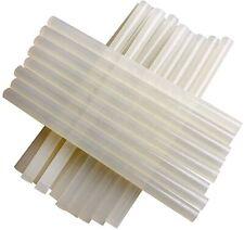 """60 Pk All Purpose Hot Glue Sticks (7/16"""" Dx 7.5""""L)"""