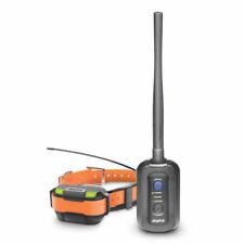 Dogtra Pathfinder Mini with GPS Tracking Training and E-Collar - Orange/Black