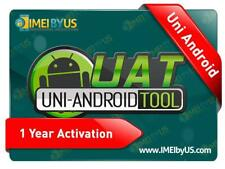 Uni Android Tool 1 Year ACTIVATION (Universal Android Tool) INSTANT