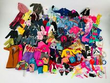 Barbie, Ken, Skipper & Clone Tagged Labeled Clothing & Accessories Some Handmade