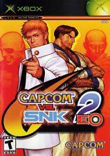 Capcom vs. SNK 2: EO - Original Xbox Game - Game Only