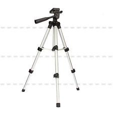 New Portable Flexible Aluminum Tripod Stand For Canon Nikon DSLR Camera Fans