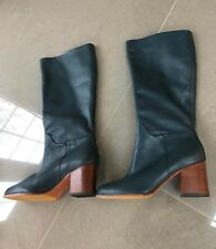 Boden Ladies Leather Boots