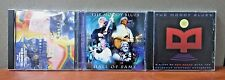 The Moody Blues   Lot of 3 CD's   LIKE NEW   DB 2182