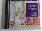 636943807828 Mozart: Introduction to The Marriage of Figaro - MINT FAST POST CD