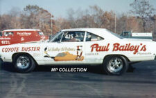 """""""Ed Bailey & Ed Dubios"""" 68 Roadrunner Super Stock 1/25th Scale Decal"""