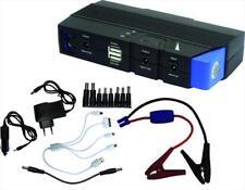 5 12 19 V 600A Kunzer MPB150 Multi-Pocket-Booster Ladegerät Starthilfe Powerbank