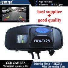Reverse Camera Caméra de recul pour Honda CRV CR-V Odyssey Fit Jazz Elysion