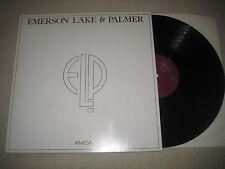 Emerson Lake & Palmer - Same  Vinyl  LP Amiga