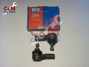 Tie Rod End Outer Pair for AUSTIN 1000-SERIES from 1970 to 1974 - QH