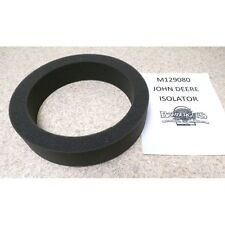 John Deere foam Isolator ring fits on lower hood LX255 LX266 GT245 GX335 M129080