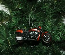 Harley Davidson 2012 VRSCDX Night Rod Special Christmas Ornament