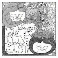 Binker and Moses - Alive In The East? [CD]