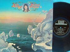 John Lodge ORIG OZ LP Natural avenue NM '77 Decca TXS120 Moody Blues Psyche Rock