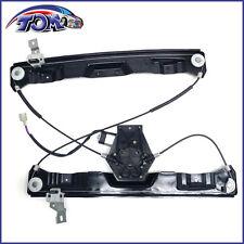 BRAND NEW FRONT DRIVER SIDE POWER WINDOW REGULATOR W/ MOTOR FOR 02-10 EXPLORER