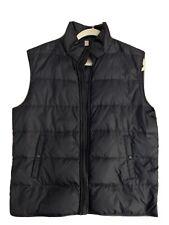 Burberry Mens Vest - Black - L