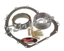 04-05 ZX10R Barnett Clutch Kit Complete + OEM Gasket NEW ZX10 2004 2005