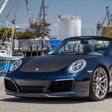 Vorsteiner Aero - Porsche 911 GT3 RS VRS Carbon Fibre Hood Bonnet Genuine