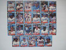Fernando Vlenzuela 1988 Donruss Card #53 World Series Year Dodgers Pitcher