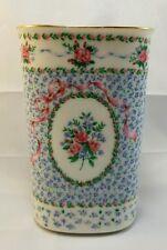 "Otagiri Rosa Travistock Vase Japan 5"""