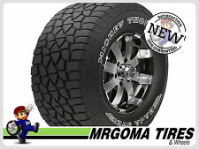 2 BRAND NEW 255/70/17 MICKEY THOMPSON BAJA STZ TIRES 112T FREE MOUNTING 2557017