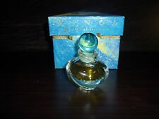 Giorgio Beverly Hills WINGS PURE PARFUM For Women By 0.25oz NEW IN BOX-RARE RARE
