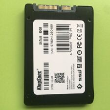 "KingSpec SSD 90GB HDD 2.5"" SATA3 Solid State Drive NOT 60GB 64GB 80GB 120GB"