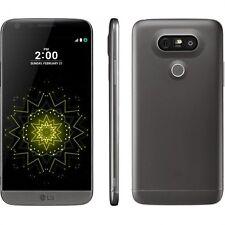 LG G5 RS988 32GB GSM Unlocked Smartphone-Grey-Good