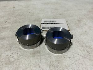 "One Zook Rupture Disk Holder URAI Size 1"", 316 Stainless Steel, 150psi NOS"
