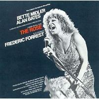 Bette Midler - The Rose - The Original Soundtrack Recording (NEW CD)