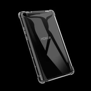 Bumper Edges Gel Silicon Back Case For Huawei MediaPad T5 10.1 T3 9.6