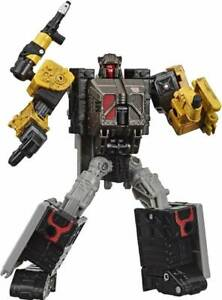 Transformers Ironworks Earthrise War for Cybertron Trilogy Deluxe Hasbro NEW