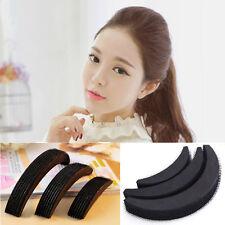 Women Fashion 3pcs Hair Styling Clip Stick Bun Maker Braid Tool Hair Accessories